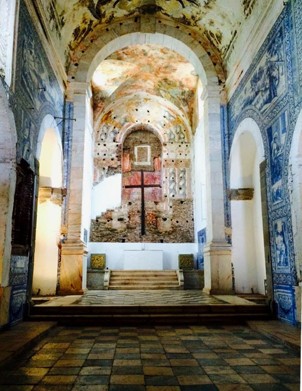 Igreja convento