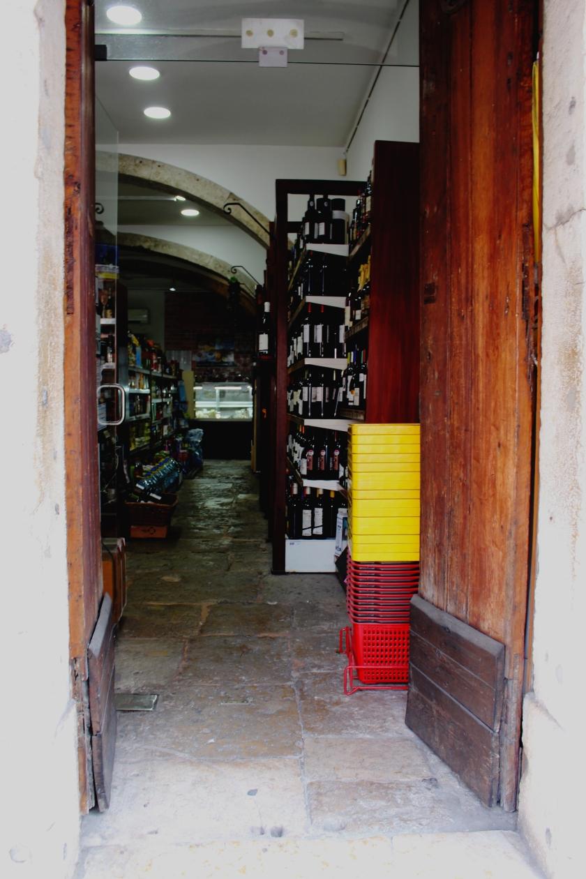 Rua de São Bento 10