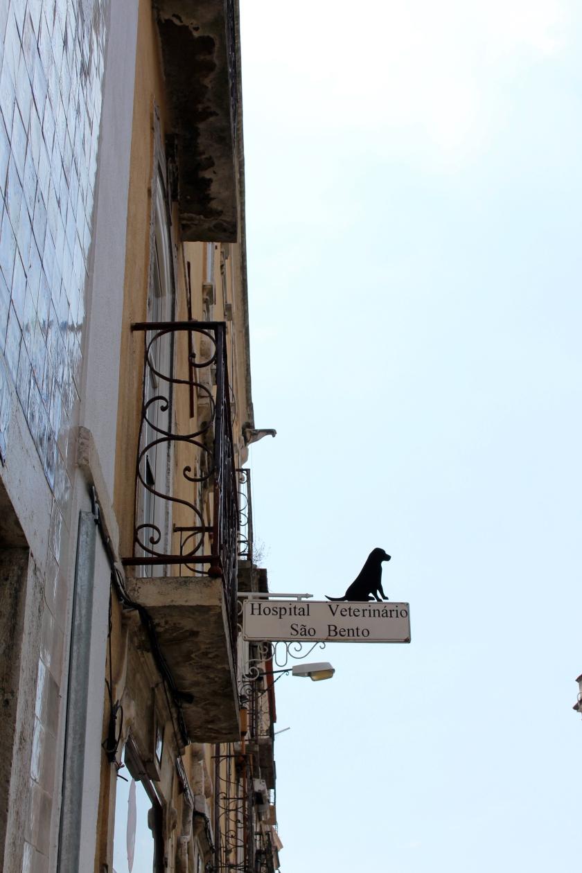 Rua de São Bento 11