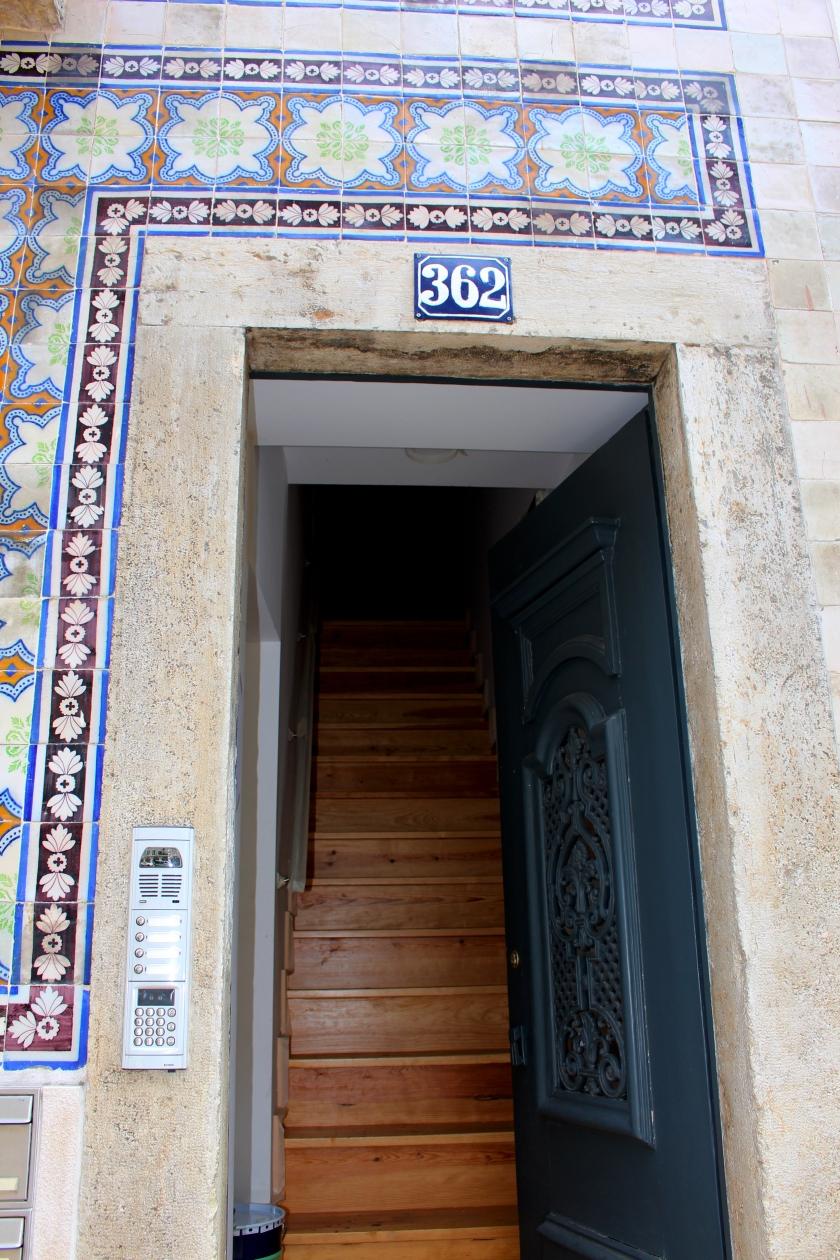 Rua de São Bento 12
