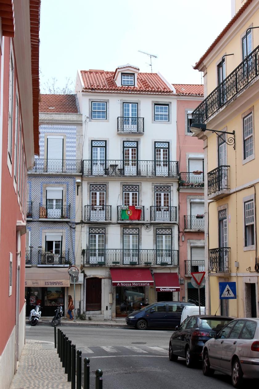 Rua de São Bento 2