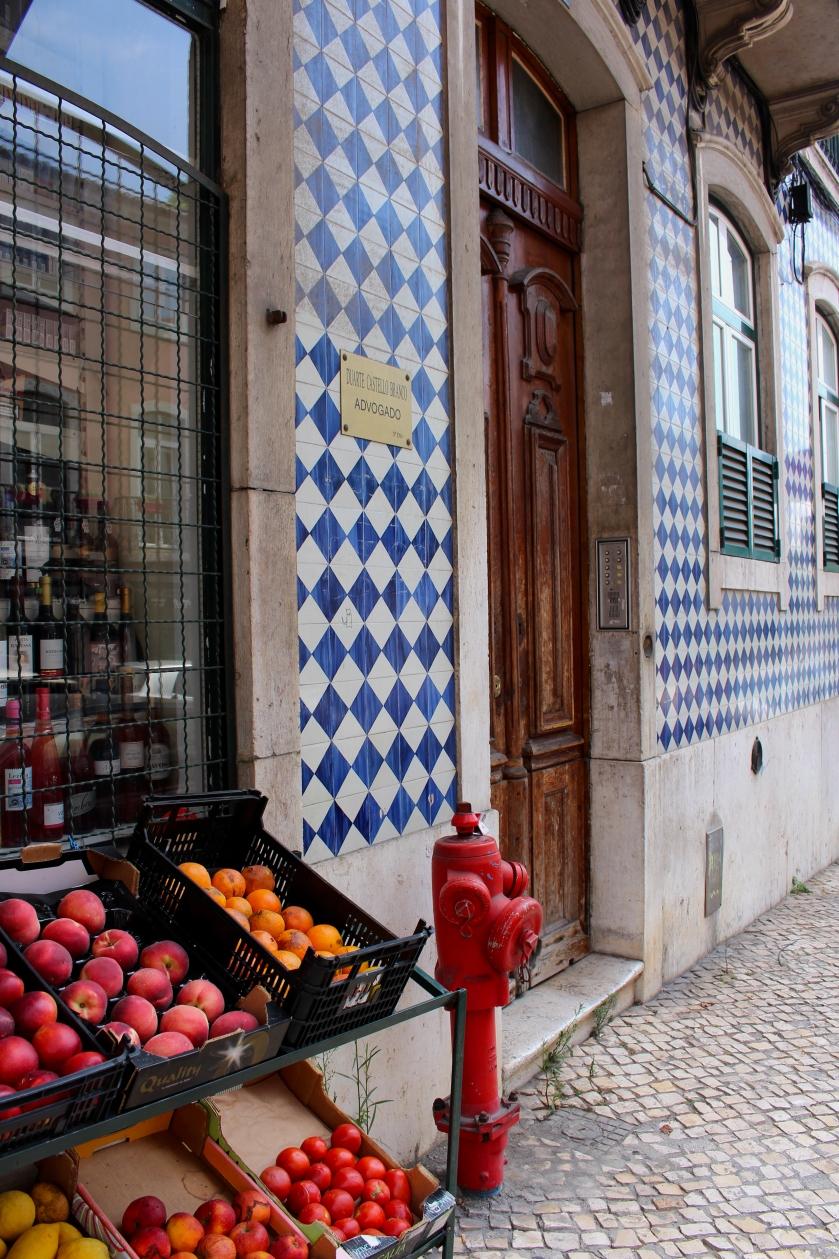 Rua de São Bento 4