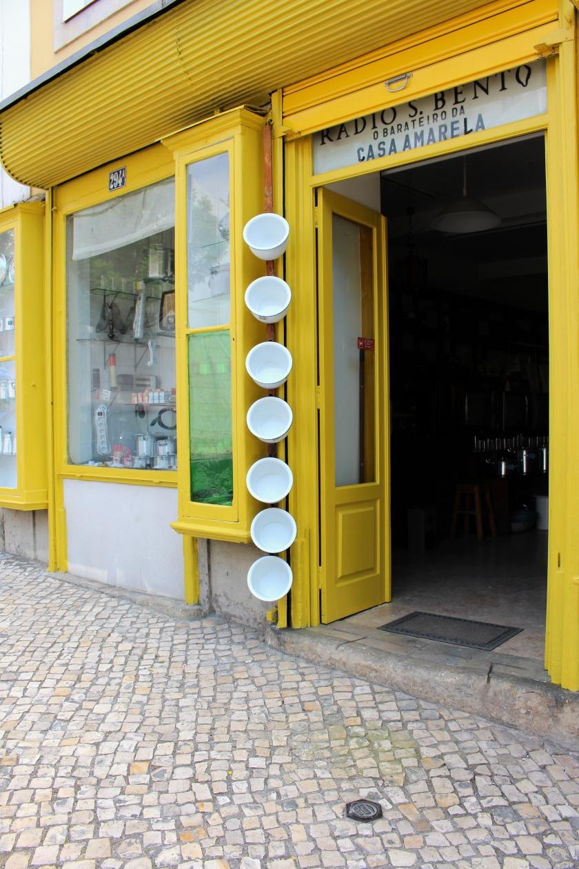 Rua de São Bento 6
