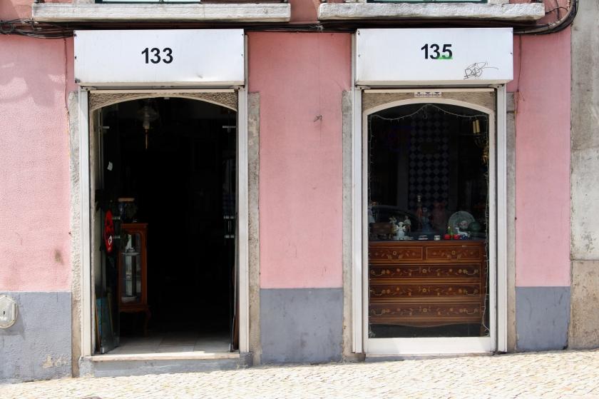 Rua de São Bento 7